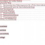 Literatur-, Tabellen- und Abbildungsverzeichnis und Index ins Inhaltsverzeichnis