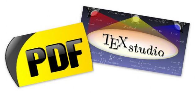 TeXstudio mit SumatraPDF nutzen