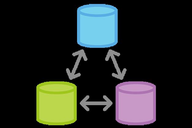 git Repository in das aktuelle (nicht leere) Verzeichnis clonen