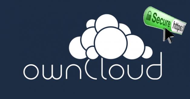 Owncloud mit einem SSL-Proxy nutzen